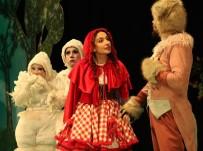 NAZIM HİKMET - Sömestr Tatili Tiyatroyla Başladı