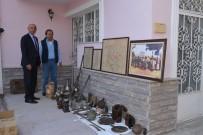 VİTRİN - Tarih Aşığı Doktordan POTA Müzesine Büyük Bağış