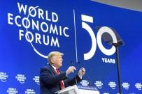 TRUMP - Trump Açıklaması 'Zaman Kötümser Değil İyimser Olma Zamanıdır'