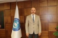 YABANCı DIL - Türk Eğitim-Sen Genel Başkanı Geylan Açıklaması 'YÖK Akademik Teşvik Ödeme Sürecinde Yaşanan Garabete Son'