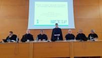 MUSTAFA DOĞAN - Türk Öğretim Üyeleri Avrupa'daki Doktora Sınav Jürilerinde Yer Aldı