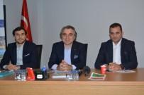 GRAND PRIX - Türkiye, Avrupa'da 52 Milyar Euro'luk Bisiklet Turizminden Pay Almak İstiyor