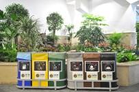 ENERJİ TASARRUFU - TUSAŞ'tan 'Sıfır Atık' Uygulaması
