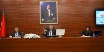 ALİ İHSAN SU - Vali Su Açıklaması 'Mersin, Ciddi Yatırım Almaya Devam Ediyor'
