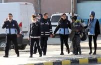ZABıTA - Van Büyükşehir Belediyesi Zabıtası Bir Yılda 4 Bin 343 Olaya Müdahale Etti