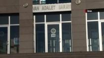 İHALEYE FESAT - Van'da İhaleye Fesat Karıştırma Operasyonunda 6 Tutuklama