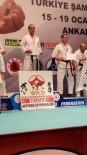 Wushu Sporcuları Başarılı Döndü