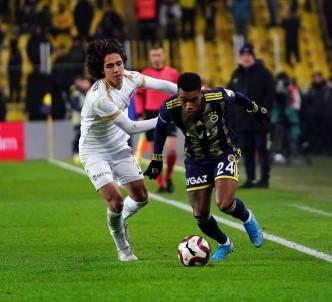 Fenerbahçe sahasında kazanarak turladı!