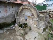 RESTORASYON - 170 Yıllık Tarihi Osmanlı Çeşmesi Tescillenip Restore Edilecek