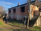 GENÇ KADIN - 3 Gündür Haber Alınamayan Asiye, Evine 50 Metre Uzaklıktaki Odunlukta Bulundu