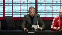 ABDULLAH AVCı - Abdullah Avcı Açıklaması 'Bu Kadroyla Geleceği Kurmak Zor'