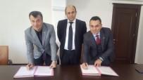 ADÜ'de 'Üniversitede 1 Gün' İş Birliği Protokolü İmzalandı