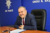 AK Parti'li Başkandan Önemli Uyarılar