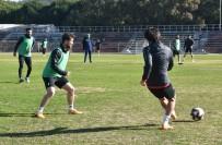 FORMA - Aliağaspor FK, Ayvalıkgücü Belediye Spor'a Konuk Olacak