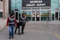 FEVZIPAŞA - Annesinin Çarşafıyla Kuyumcuyu Soymaya Çalışan Zanlı Tutuklandı