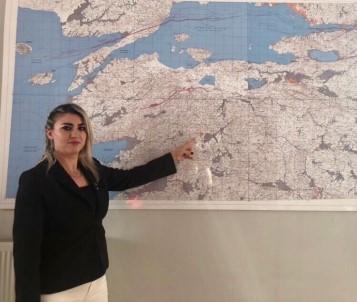 Aysun Aykan Açıklaması 'Kanal İstanbul Depremi Tetiklemez'