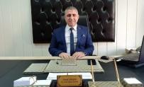 OKUL MÜDÜRÜ - Başarılı Okul Müdürü Şimşek, İlçe Milli Eğitim Müdürlüğüne Atandı