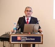SPOR MERKEZİ - Başkan Işık Açıklaması 'Ilıca'da Hastane İçin Yer Tespiti Yapıldı'