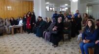SOSYAL HİZMETLER - Bayburt'ta 'Aile Ve Kadın' Temalı Çalıştay