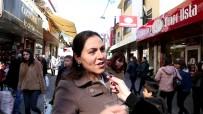 ALıŞVERIŞ - Belediye Sordu, Efeler Halkı Cevapladı