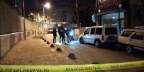 ZINCIRLIKUYU - Beyoğlu'nda İki Grup Arasındaki Silahlı Çatışma Açıklaması 3 Yaralı