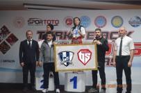 Bilecik Belediye Spor Kulübü Sporcularından Büyük Başarı