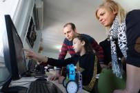 Bilgievleri Robotik Kodlama İle Öğrencilere Işık Tutuyor