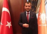 ŞANLIURFA - Bodrum AK Parti İlçe Başkanlığına Sürpriz Aday