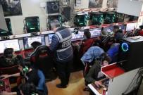 PARA CEZASI - Burdur'da Lavanta Huzur Uygulaması