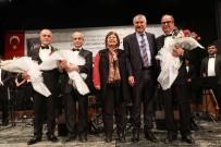 Büyükşehir'den Unutulmaz Konser