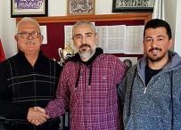 Çeşme Belediyespor Olaylı Maçın Ardından Teknik Direktör Değişikliğine Gitti