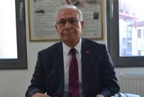 İL KONGRESİ - CHP'de İl Başkanlığı İçin İkinci Aday