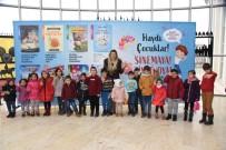 SUBAŞı - Çocukların Tiyatro Keyfi