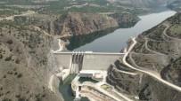 PAMUKKALE - DSİ Son 17 Yılda Denizli'ye 17 Baraj Ve 10 Gölet İnşa Etti