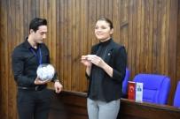 Edremit Belediyesi'nden Robotik Kodlama Eğitimi