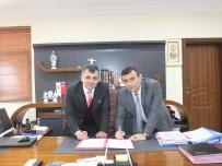 AHMET KARAKAYA - Emirdağ'da İş-Kur Hizmet Noktası Açılacak