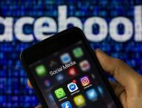 HINDISTAN - En çok indirilen 5 uygulamanın 4'ünde 'Facebook imzası'