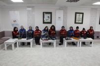 GENÇLİK MERKEZİ - Erzincan'da Gençlerden İdlib'e Yardım Eli
