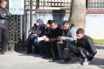 KıSKANÇLıK - Eski Eşi Tarafından Öldürülen Büşra'nın Gözleri Başkasında Yaşayacak