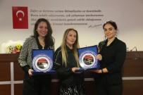 ETSO'da 'Türkiye Kadın Girişimci Fiziki Network'ü Toplantısı' Düzenlendi