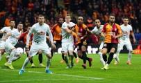 GALATASARAY - Galatasaray, Kupada Tur Peşinde