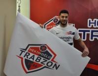 ALMANYA - Hekimoğlu Trabzon FK, Erkut Satılmış İle 4.5 Yıllık Sözleşme İmzaladı
