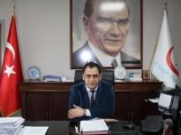DOMUZ GRIBI - İl Sağlık Müdürü Kalkan Açıklaması 'Edirne'de Domuz Gribi Vakası Yok'