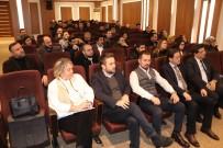ONLİNE ALIŞVERİŞ - İş Adamlarına 'Sosyal Medya İle Öne Çıkmanın Yolları' Anlatıldı