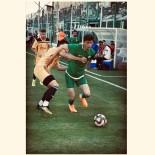 Isparta 32 Spor, Kanat Oyuncusu Berkay Toker'i Transfer Etti