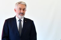 Isparta Belediye Başkanı Başdeğirmen'den Vatandaşlara Çağrı Açıklaması 'Zorda Kalan Komşunuzu Bizlere Bildirin'
