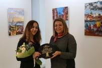 'İstanbul'un Renkleri' Sergisi Maltepe'de Açıldı