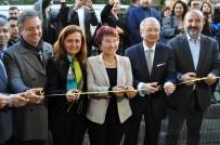 KANSER TEDAVİSİ - KAÇUV'un 2'Nci  Aile Evi Pendik'te Açıldı