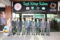 DENETİMLİ SERBESTLİK - Kamu Yararı İçin Manisa Büyükşehir Belediyesinde Çalışacaklar