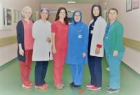 HASTANE - KBÜ Eğitim Ve Araştırma Hastanesi 'Anne Ve Bebek Dostu Hastane' Olarak Tescillendi